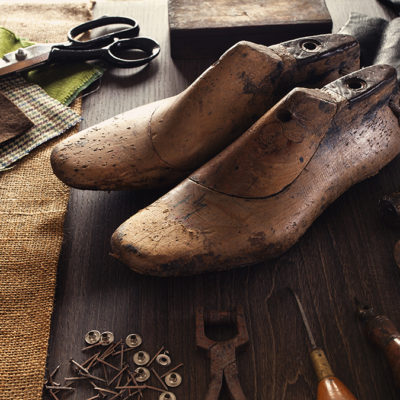 The-shoemaker